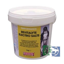 Equimins: Revitalyte Electro Salts электролит с пробиотиком, 1 кг