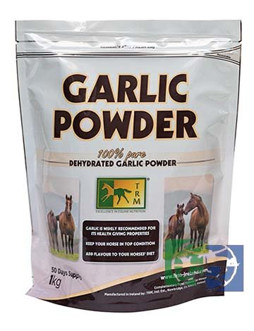TRM: Чеснок /Garlic Powder , порошок, 1 кг