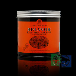 CDM: Belvoir Leather Balsam Intensive Conditioner / Бальзам для кожи Belvoir 500 мл