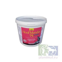 Equimins: Добавка для копыт/Hoof Mender 75 Supplement Pellets, 10 кг